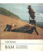 Bam - Csák Elemér