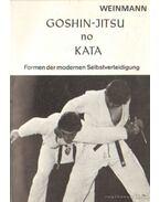 Goshin-jitsu no Kata - Addamiani, Silvano