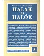 Halak és hálók - Harsányi László, Széman Zsuzsa