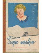 Tessza naplója - S. Bokor Malvin