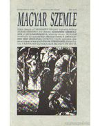 Magyar Szemle 1993. június - Kodolányi Gyula