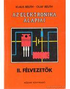 Az elektronika alapjai II. - Félvezetők - Beuth, Klaus, Beuth, Olaf