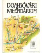 Dombóvári kalendárium 1985-1986 - Balipap Ferencz dr.