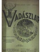 Vadászlap 1916. június 5. - Sugár Károly (szerk.)