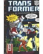 Transformer 1991/4. 4. szám - Budiansky, Bobb