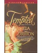 Tempted - Britton, Pamela