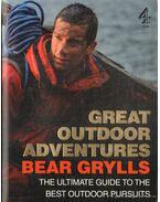Great Outdoor Adventures - Bear Grylls