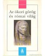 Az ókori görög és római világ - Jakab György