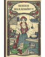 Szegedi szakácskönyv - Rézi néni