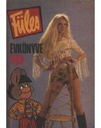 Füles Évkönyve 1983. - Tiszai László (szerk.)