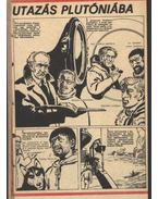 Utazás Plutóniába 1981. (22-40 szám 19. rész) - Obrucsev, V. A.