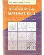Matematika 2. - Gerőcs László