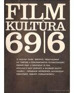 Filmkultúra 69/6 - Sallay Gergely (szerk.)