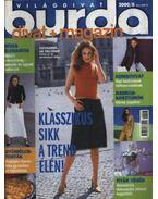 Burda 2000/8 - Susanne Walsleben (szerk.)