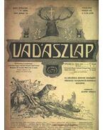 Vadászlap 1918. június 15. - Sugár Károly (szerk.)