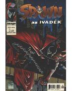 Spawn, az ivadék 1997/3. 3. szám - Mcfarlane, Todd