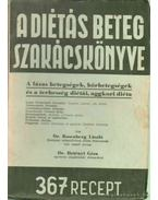 A diétás beteg szakácskönyve V. kötet - Dr. Rosenberg László