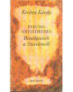 Beszélgetések a Szerelemről - Kerényi Károly