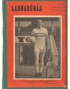 Labdarúgás 1963-1964 (hiányos) - Hoffer József