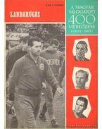 Labdarúgás 1963 Különszám - Hoffer József