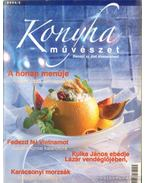 Konyhaművészet 2006/6 - Komáromi Zoltán