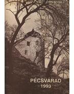 Pécsvárad 1993. - Gállos Orsolya