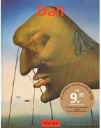 Salvador Dalí 1904-1989 - Gilles Néret
