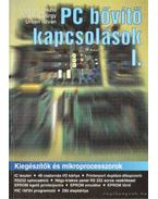 PC bővítő kapcsolások I-II. kötet - Urbán István, Veres László, Simkó György