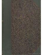 Természettudományi közlöny 1926. - Dr. Szabó-Patay József (szerk.), Dr. Gombocz Endre