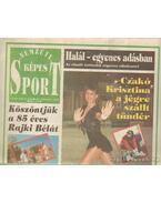 Nemzeti Sport  1994. február V. évfolyam (hiányos) - Gyenes J. András