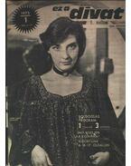 Ez a divat 1975. év (hiányos) - Zsigmond Márta (szerk.)