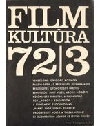 Filmkultúra 72/3 - Sallay Gergely (szerk.)