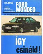Ford Mondeo - Etzold, Hans-Rüdiger