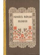 Keleti magyarok nyomában - Ignácz Rózsa