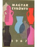 Magyar Évkönyv 1967 - Gárdos Miklós