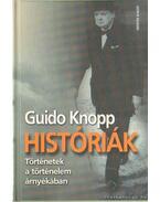 Históriák - Knopp, Guido