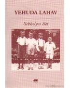 Sebhelyes élet - Lahav, Yehuda