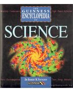 The Guiness Encyclopedia of Science - Youngson, Robert M. dr.