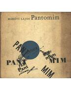 Pantomim - Maróti Lajos