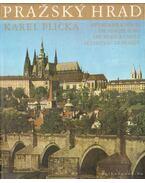 Prazsky Hrad - Plicka, Karel