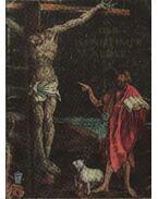 Der isenheimer Altar - Lucien Sittler
