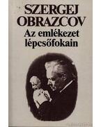 Az emélkezet lécspfokain - Obrazcov, Sz.