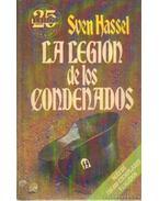 La legion de los condenados - Sven Hassel