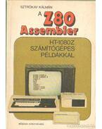 Z80 Assembler - Sztrókay Kálmán