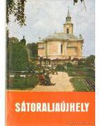 Sátoraljaújhely (1979) - Kováts Dániel, Daragó Fernc
