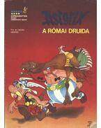 Asterix - A római druida - Uderzo