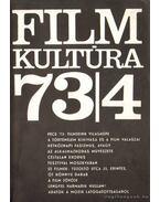 Filmkultúra 73/4 - Sallay Gergely (szerk.)