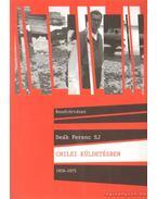 Chilei küldetésben 1956-1975 - Deák Ferenc