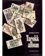 Tarokk album - Jánoska Antal