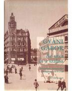 Az utca és a szalon - Gyáni Gábor